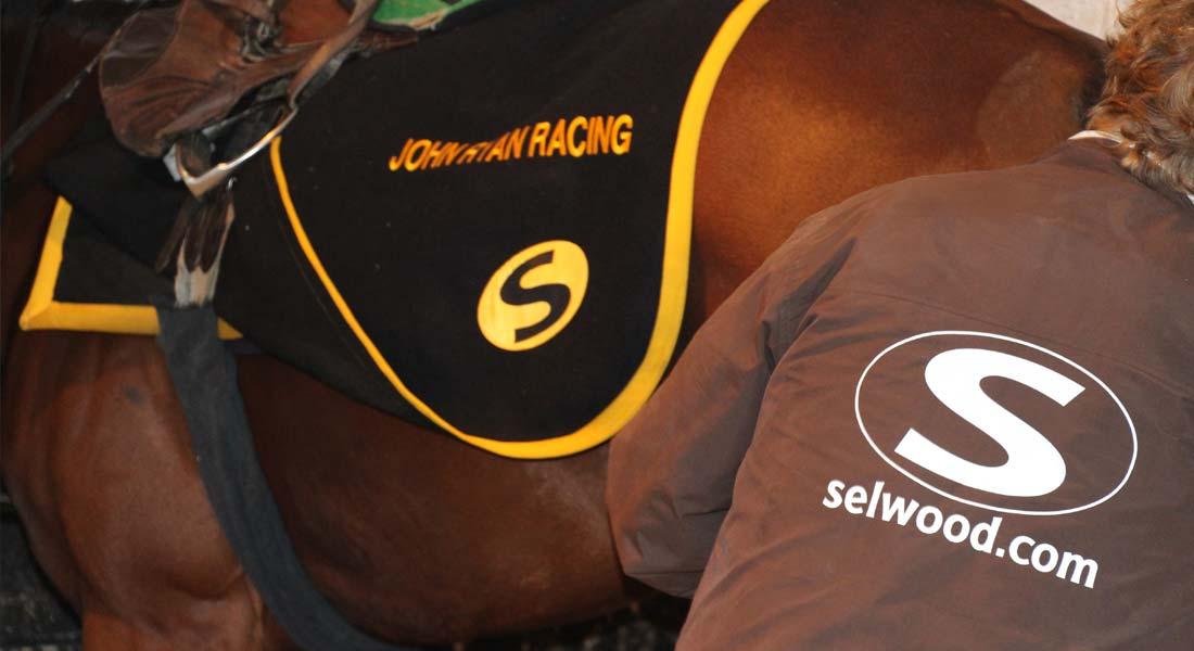John Ryan Racing racehorse trainer
